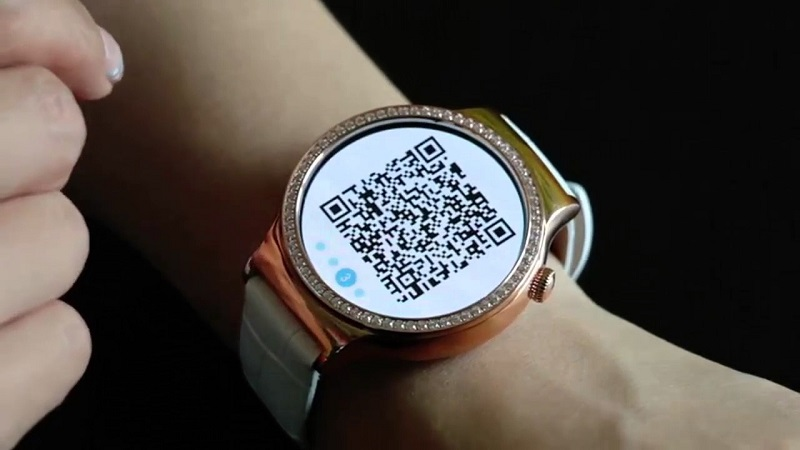 womens smart watch