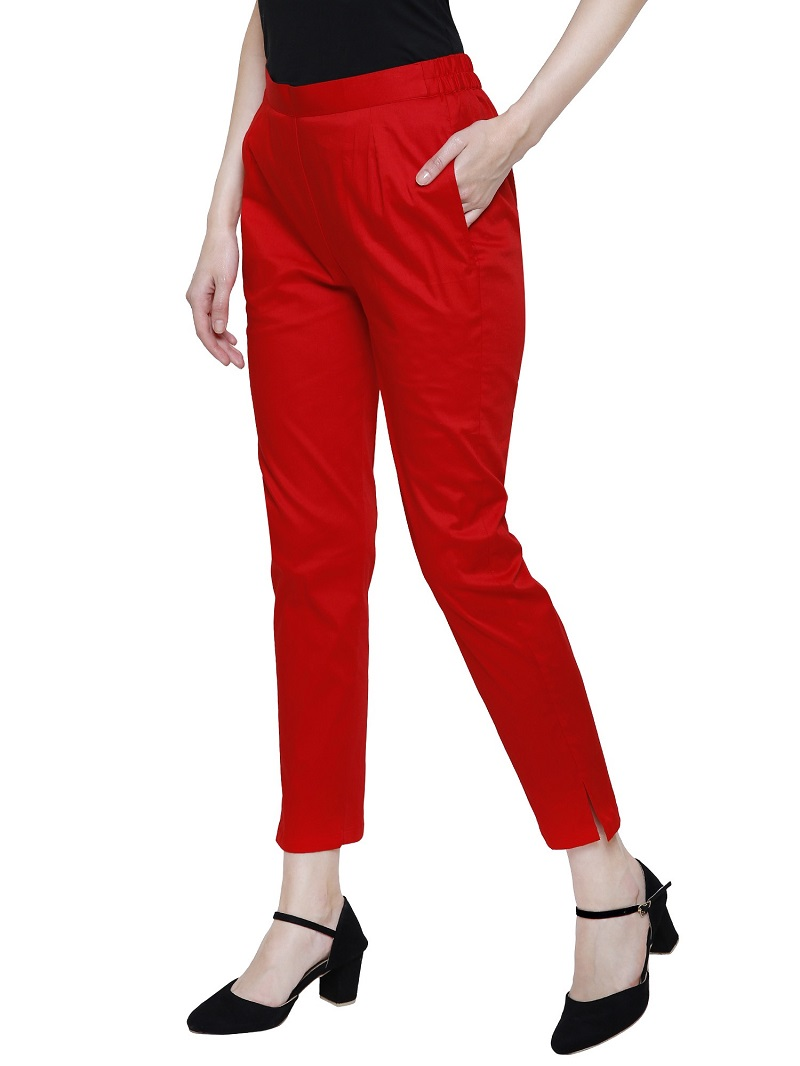 Spring Summer 2020 Fashion Trousers