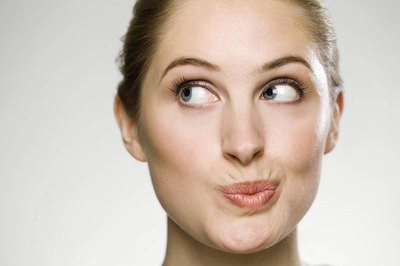 Facial yoga: gymnastic exercises for a face that is always in shape