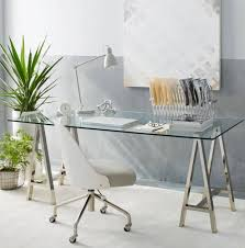 Making office furniture work in the home.