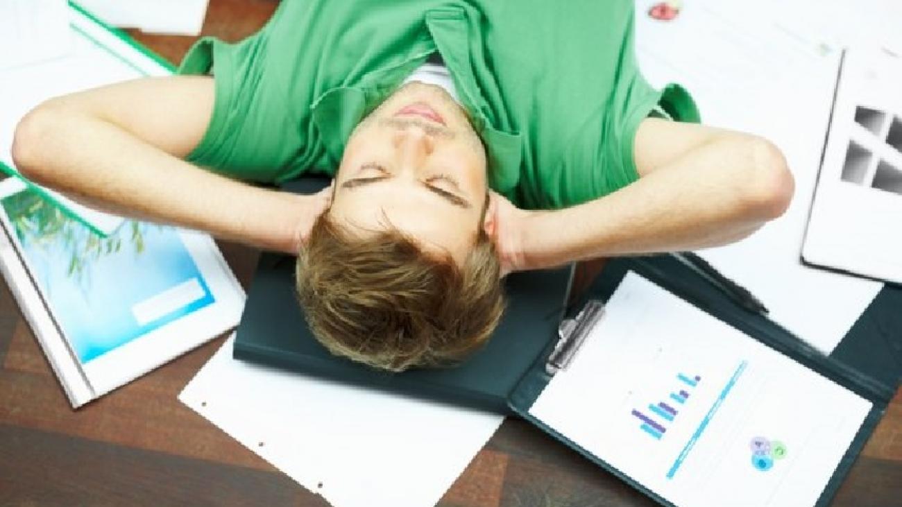 Reduce Stress in College