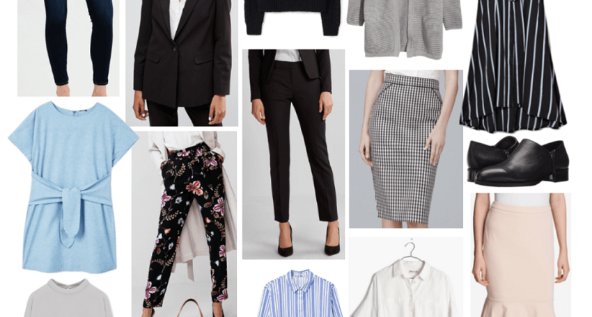 Buying Wardrobe Essentials: What Are the Must-Haves?