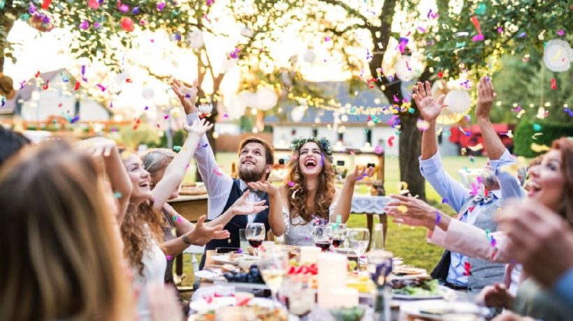 5 Effective Ways to Save Money on Catering for Your Wedding