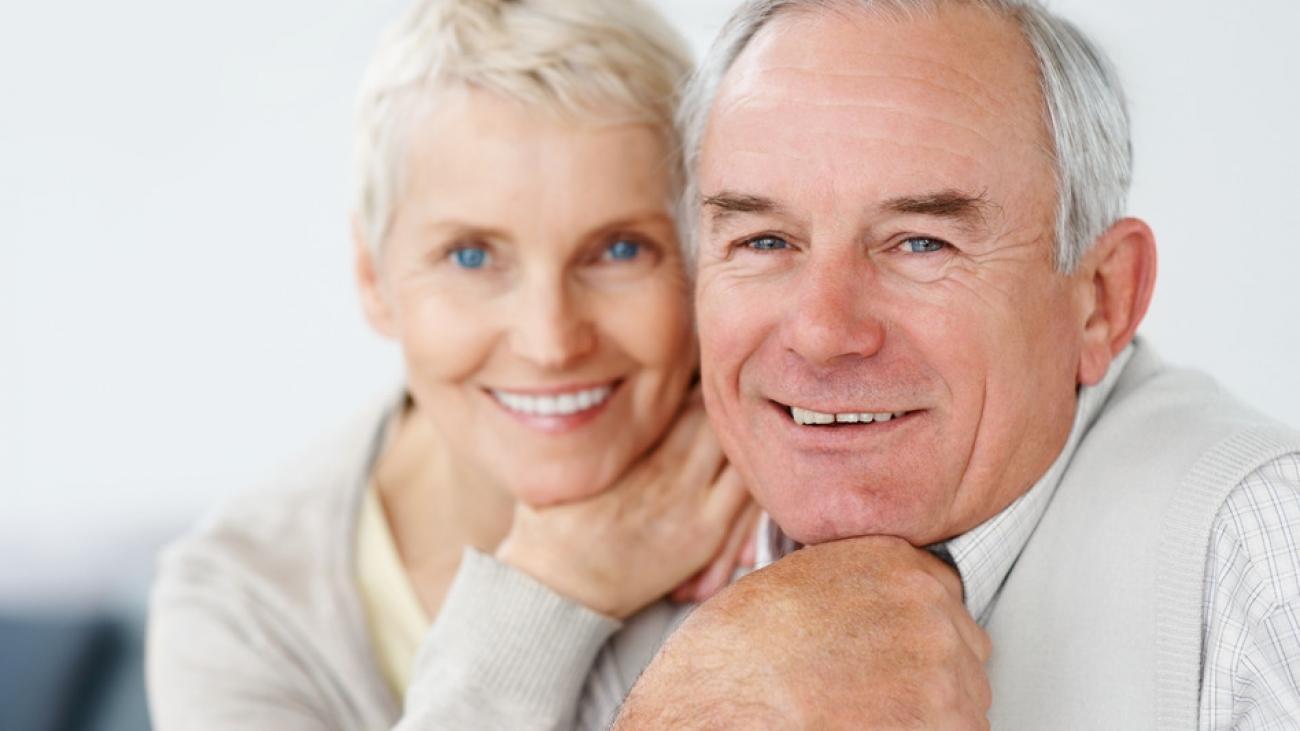 5 Tips For Healthier Happier Aging