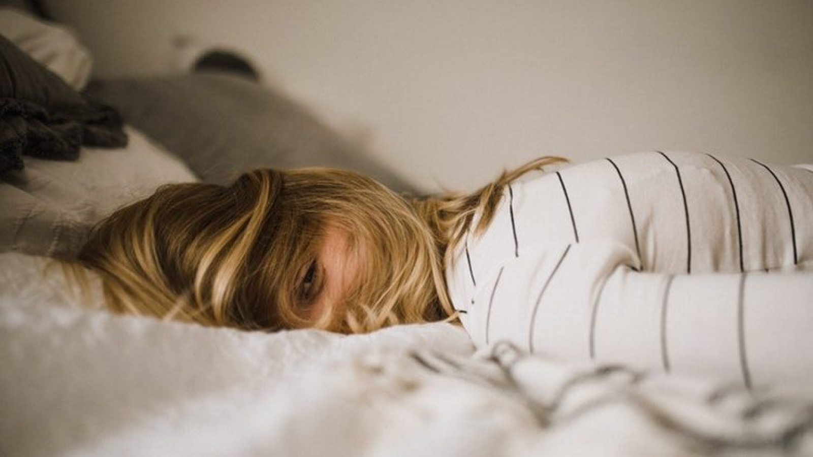 Insomnia- What to Do When you Cannot Sleep