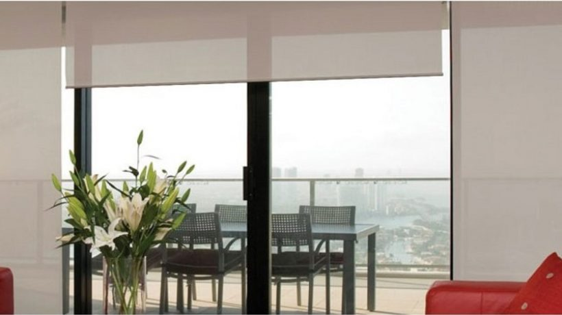 Types of roller blinds-The touch of difference in your home