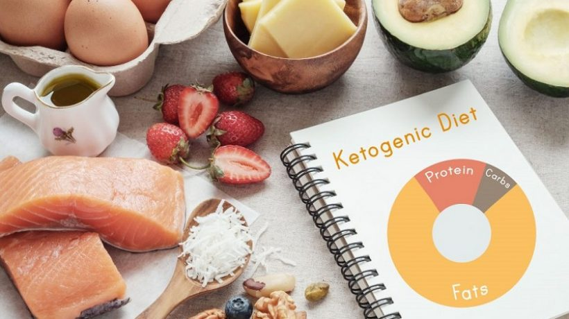 What is the ketogenic diet and how it helps cholesterol
