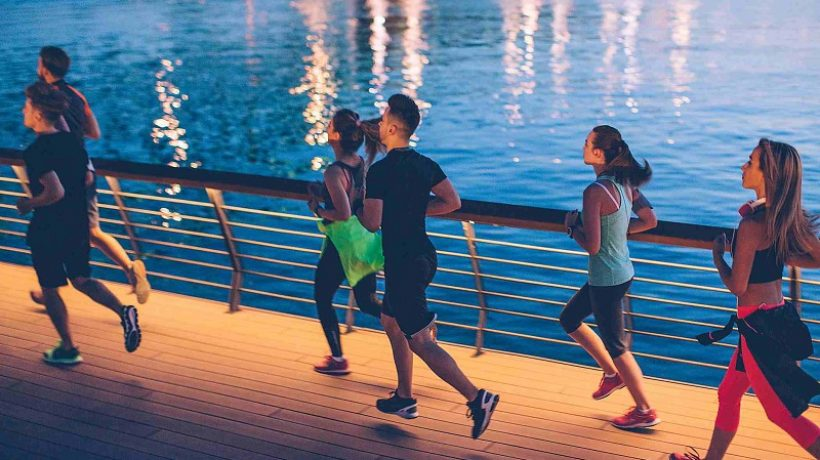 11 reasons to exercise at night