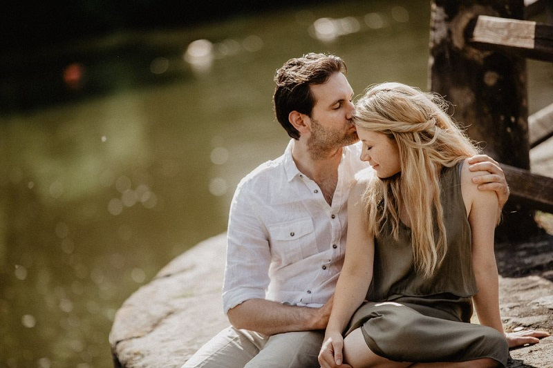 What changes after the first year of marriage?