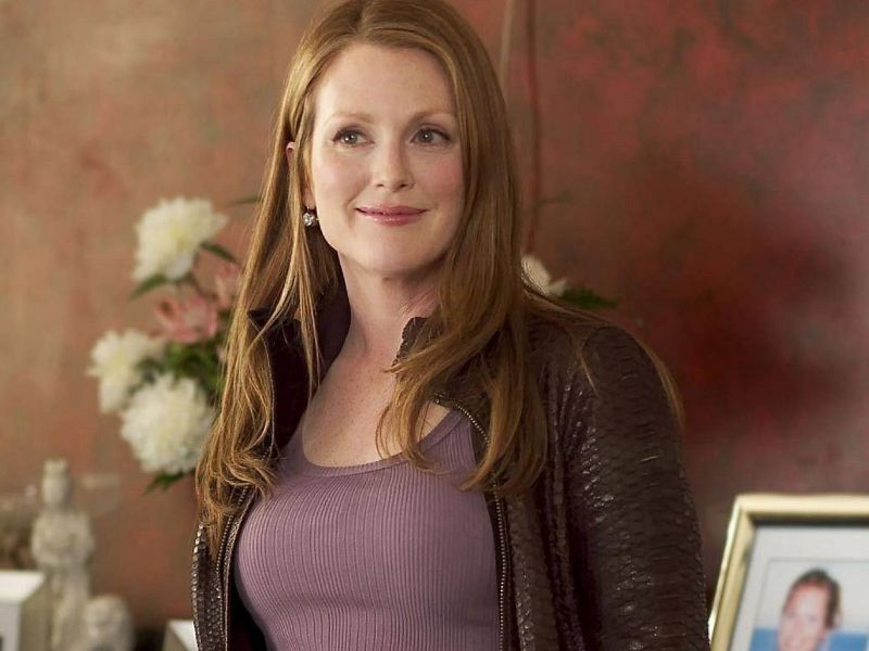 redhead actress