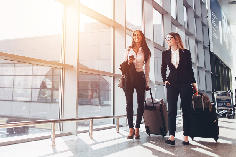 Business trip: how to organize it better without wasting time