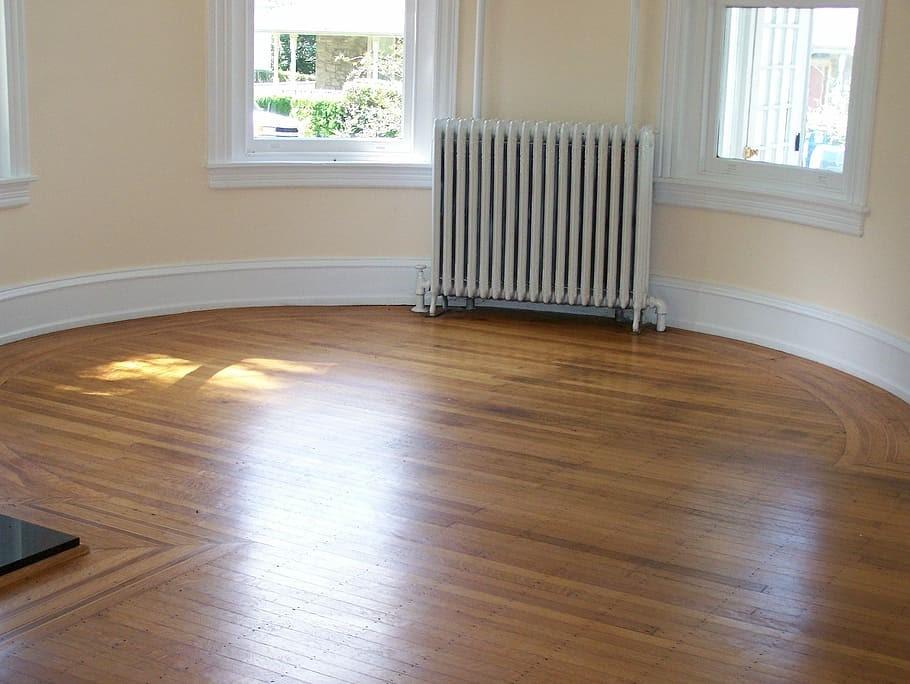 Why choose wooden flooring?