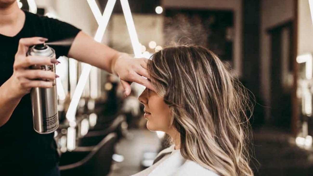 alternatives to hairspray