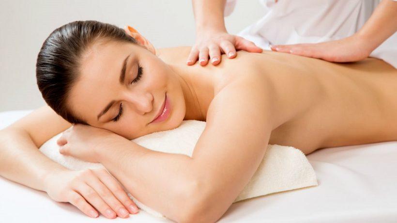 Benefits of body massage