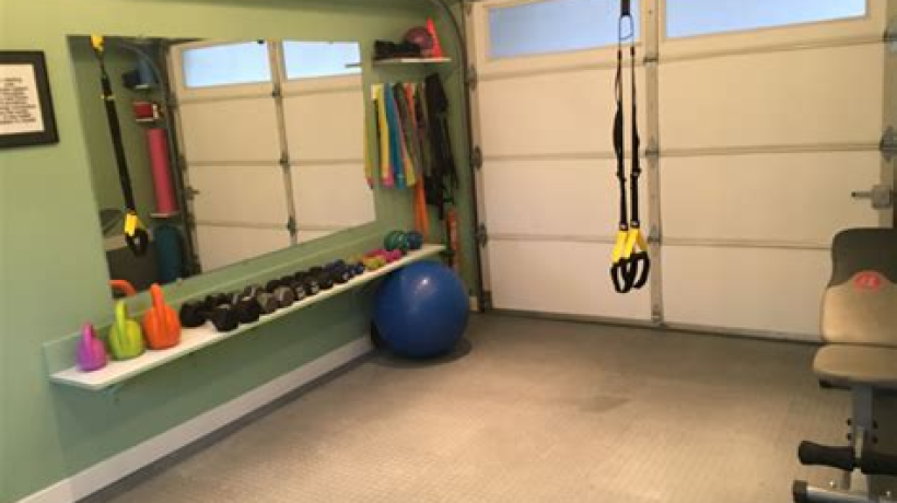 Best Uses For A Garage