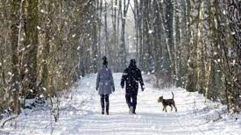 Staying Healthy – Exercise for the Winter Months to Help your Body and Your Mind